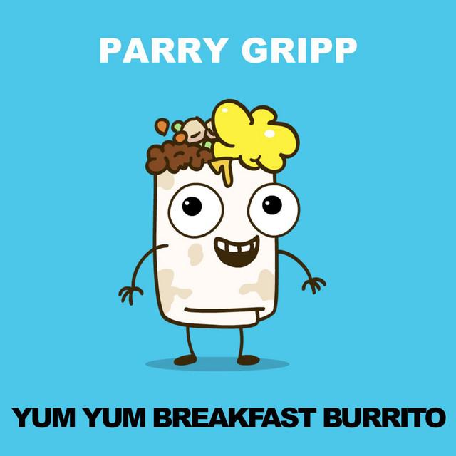 Yum Yum Breakfast Burrito album cover