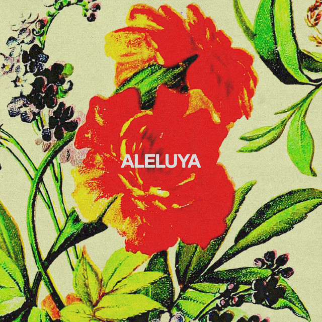 Maverick City Musica, Maverick City Music, Laila Olivera, Aaron Moses - Aleluya (feat. Aaron Moses & Laila Olivera)