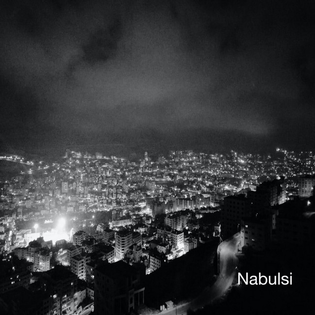 Nabulsi