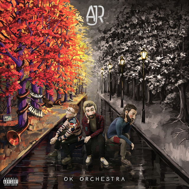 Way Less Sad album cover