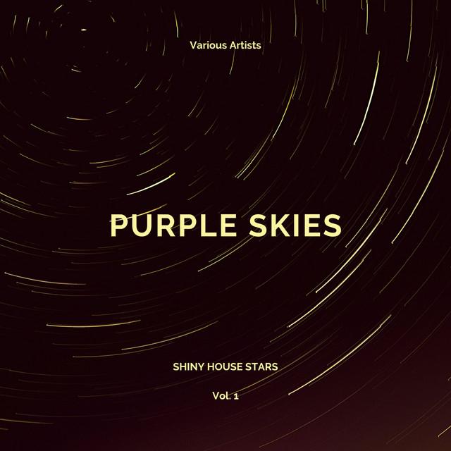 Purple House album cover