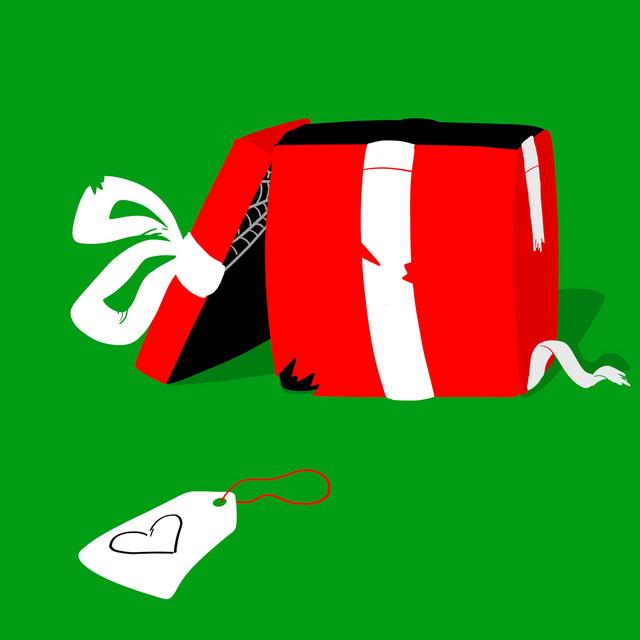Crying at Christmas
