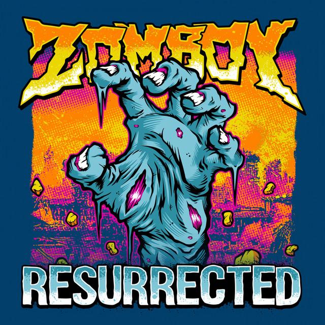Resurrected - Original Mix