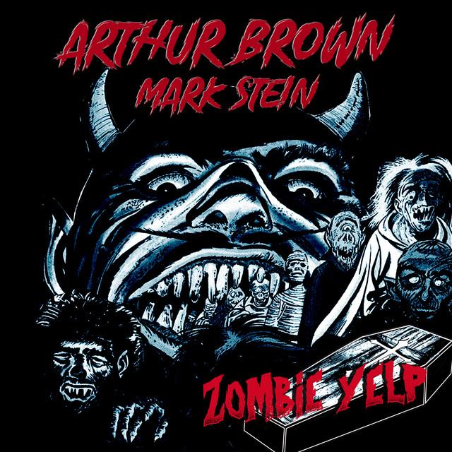 Zombie Yelp