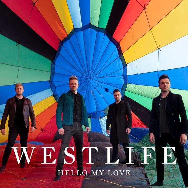 Albome cover of Hello My Love