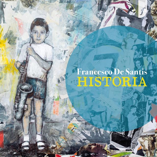 Francesco De Santis: Historia