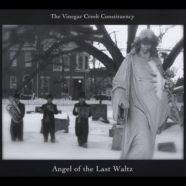 The Vinegar Creek Constituency