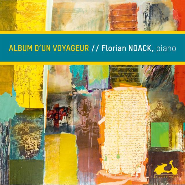 Album d'un voyageur
