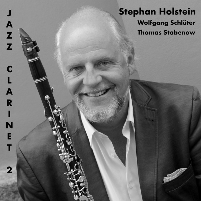 Jazz Clarinet 2