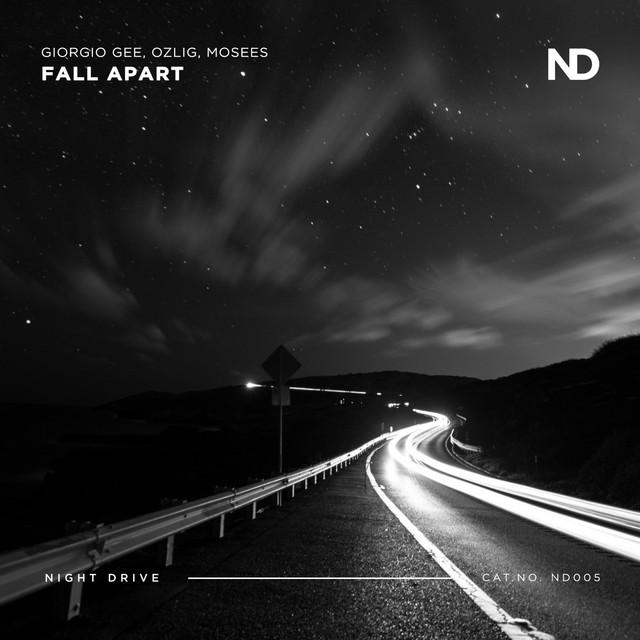 Giorgio Gee - Fall Apart (feat. Ozlig & Mosees)