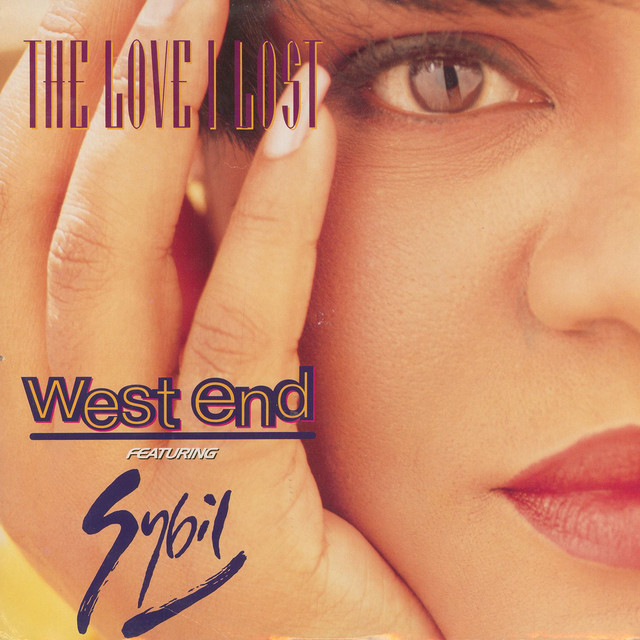 """The Love I Lost (feat. Sybil) - 7"""" Mix"""