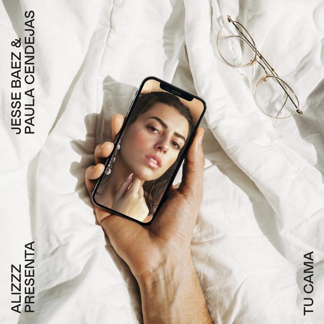 Tu cama (feat. Jesse Baez)