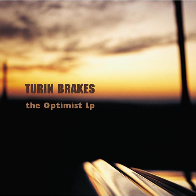 Turin Brakes  The Optimist LP :Replay