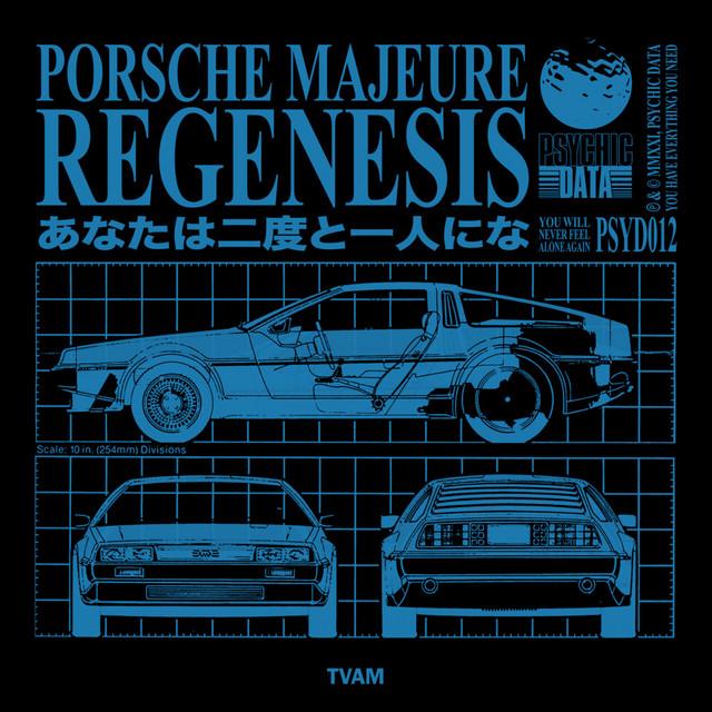 Porsche Majeure - Regenesis