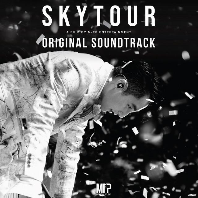 Sky Tour (Original Motion Picture Soundtrack)