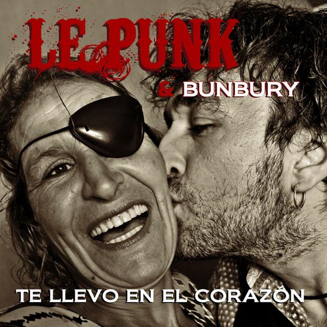 Te llevo en el corazon (con Enrique Bunbury)