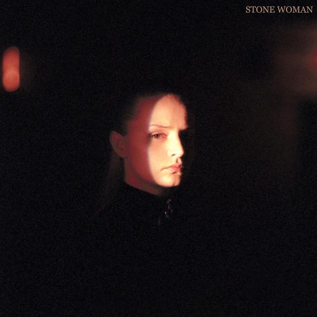 Stone Woman