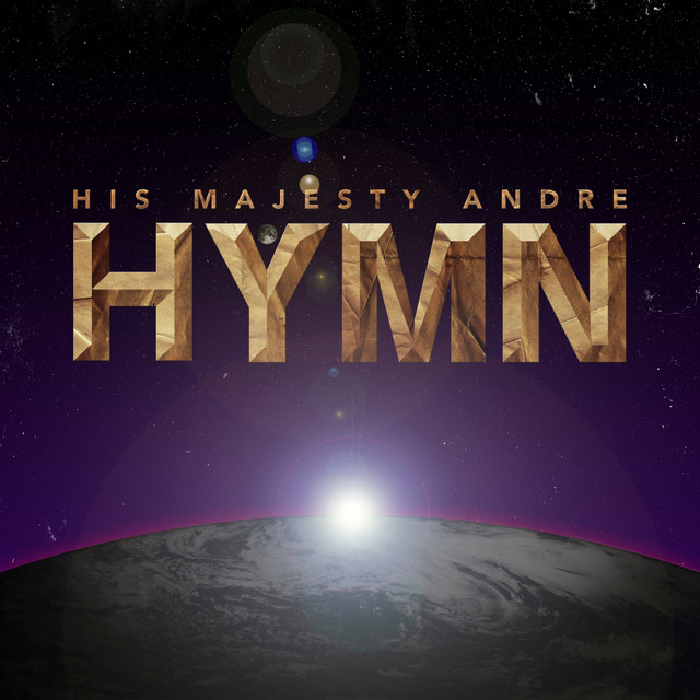 Artwork for Hymn by His Majesty Andre