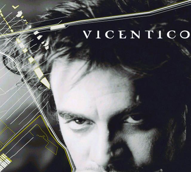 Vicentico - Algo Contigo