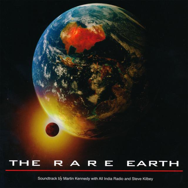 The Rare Earth (Original Soundtrack)