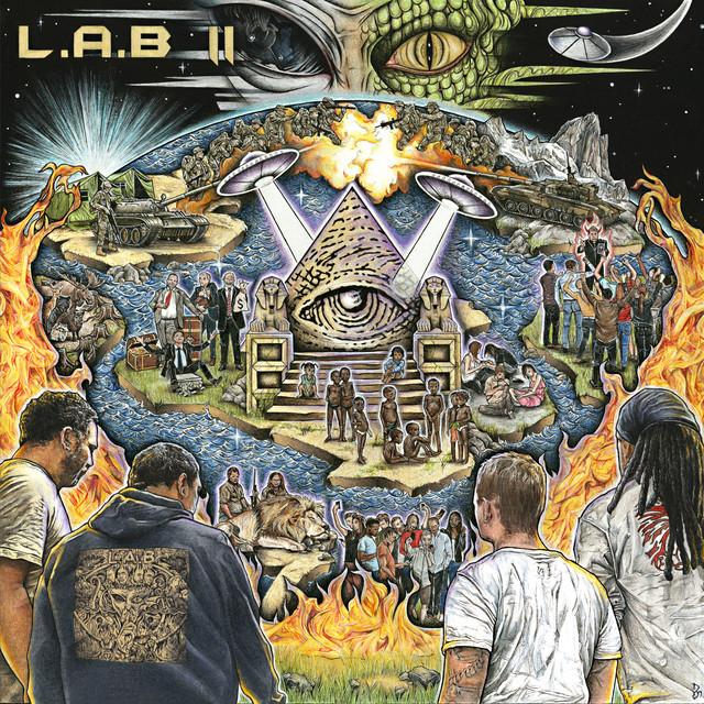 L.A.B. II