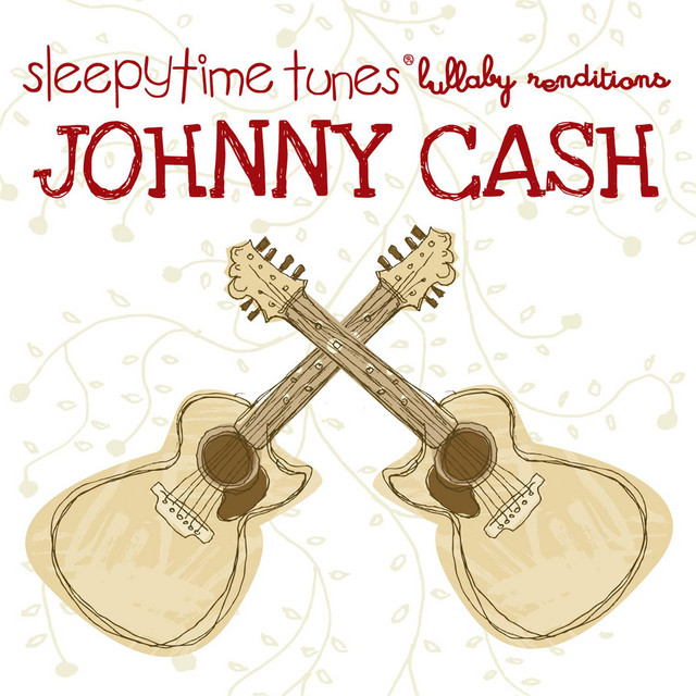 Johnny Cash Lullaby Tribute