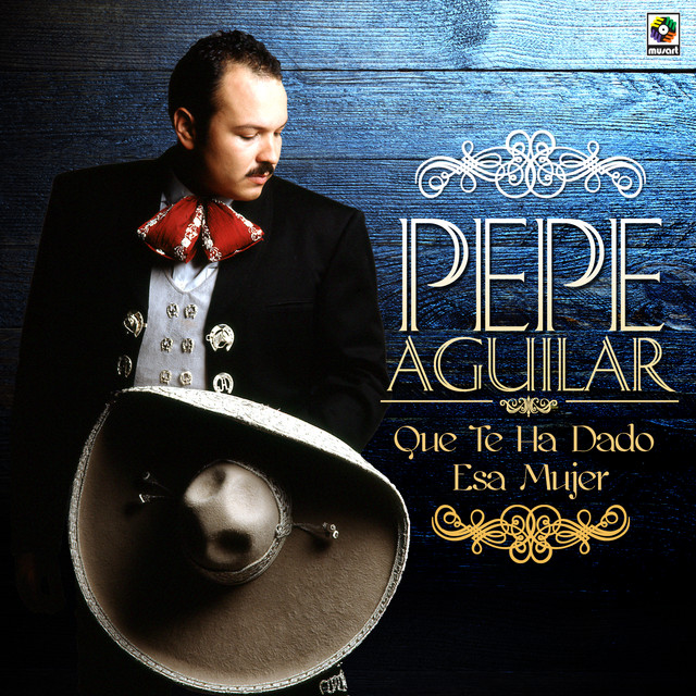 Artwork for Directo al Corazon (Por Unas Monedas) by Pepe Aguilar