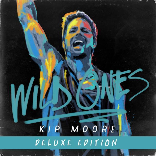 Kip Moore album cover