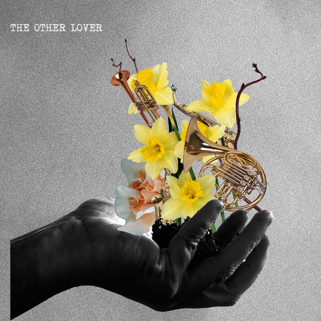 Little Dragon The Other Lover (Little Dragon & Moses Sumney) acapella