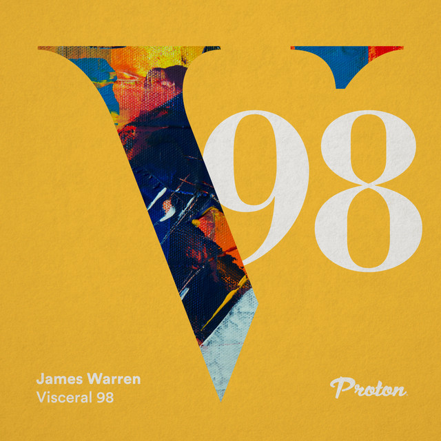 Visceral 098 (DJ Mix)