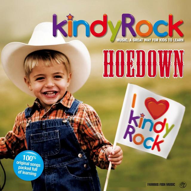 KindyRock: Hoedown by Judi Cranston