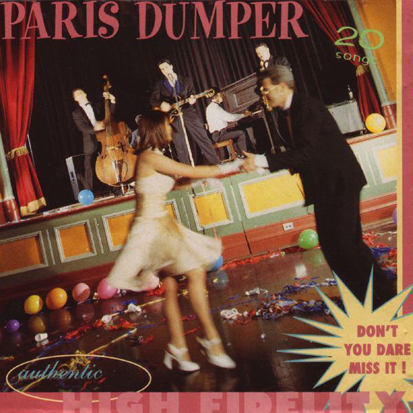 Paris Dumper
