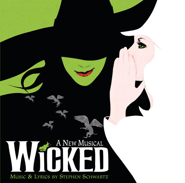 """Defying Gravity - From """"Wicked"""" Original Broadway Cast Recording/2003 cover image"""