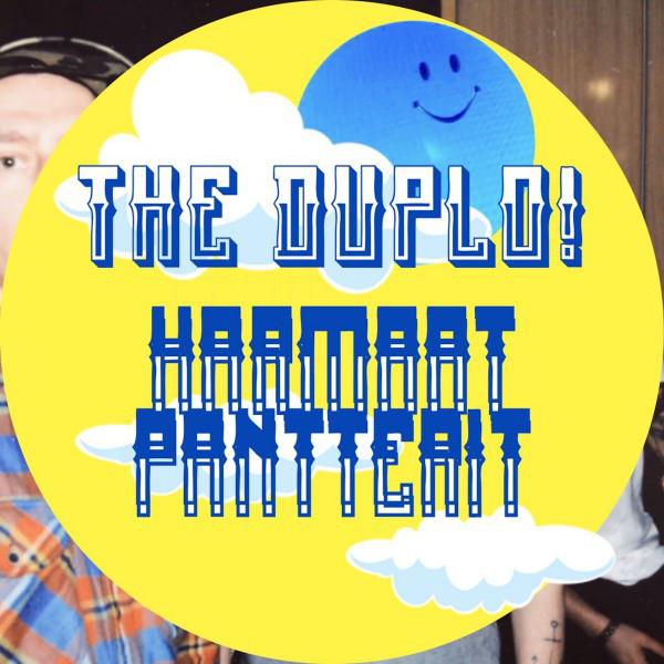 Harmaat Pantterit