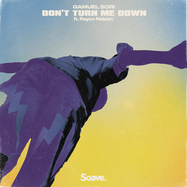 Don't Turn Me Down Image