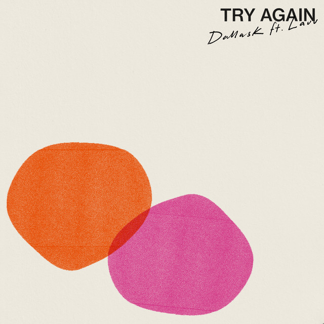 Try Again (feat. Lauv)