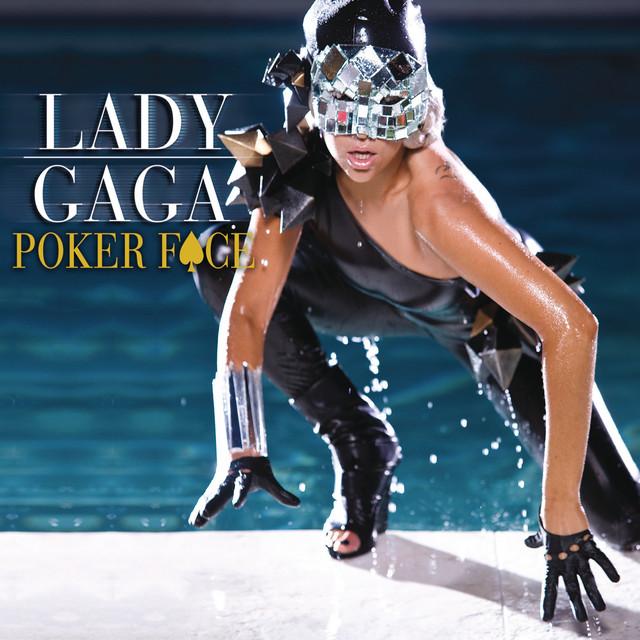 Poker Face (UK Orange Version)