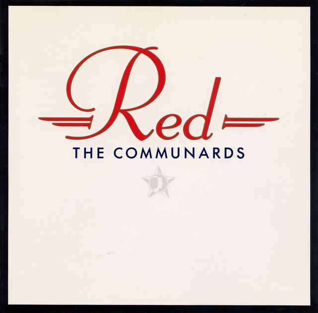 The Communards  Red :Replay