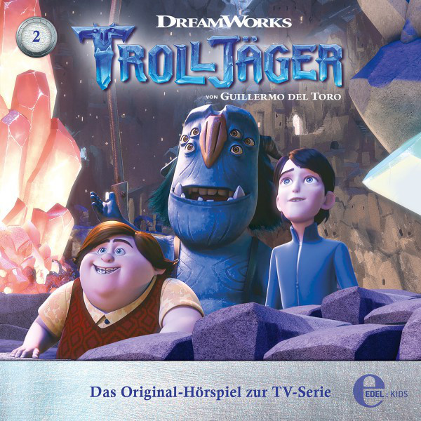 Folge 2: Der erste Schlag (Das Original-Hörspiel zur TV-Serie) Cover