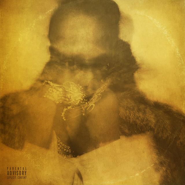Future album cover