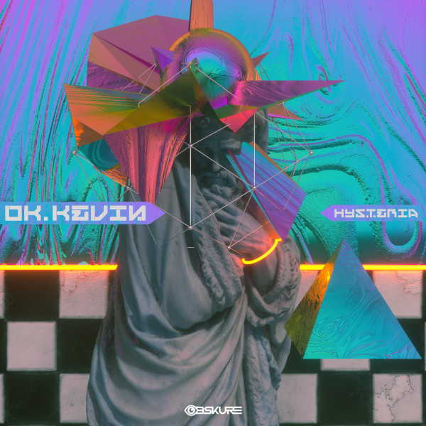 OK. Kevin - Hysteria Image