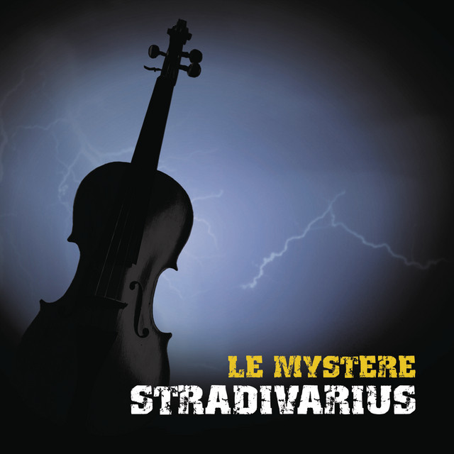 Le Mystère Stradivarius