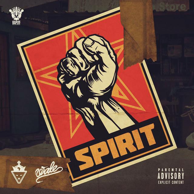 Spirit (feat. Wale)