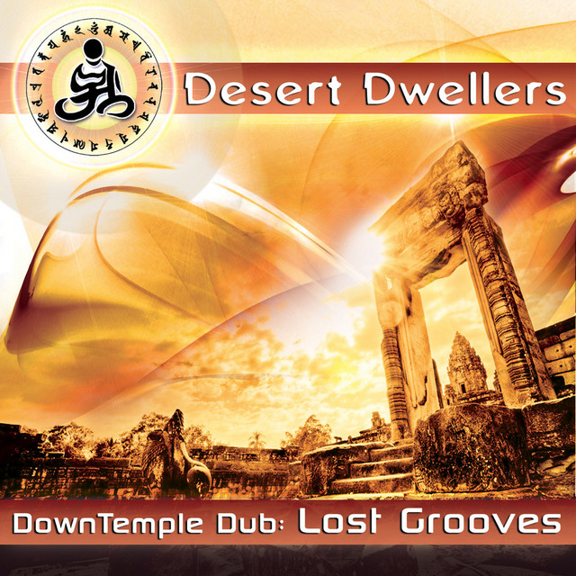 Downtemple Dub - Lost Grooves Image