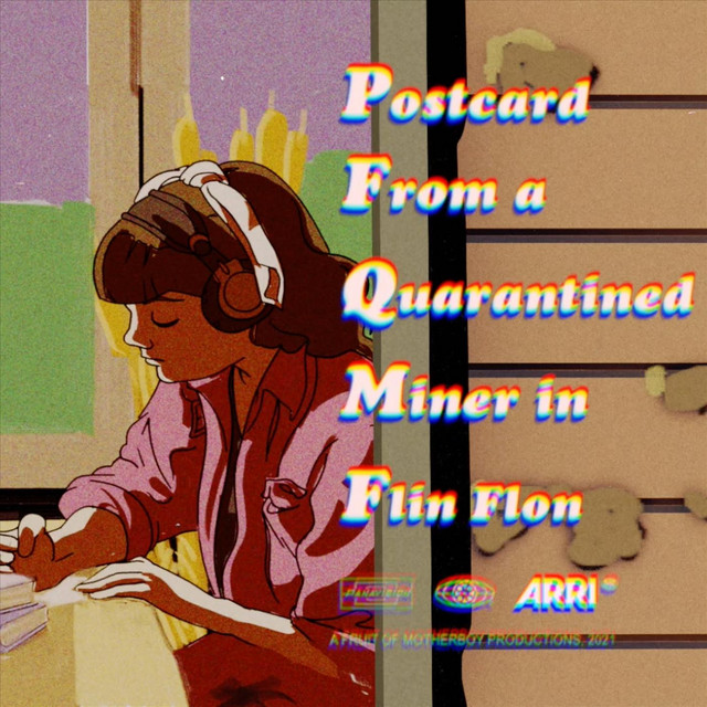 Postcard from a Quarantined Miner in Flin Flon