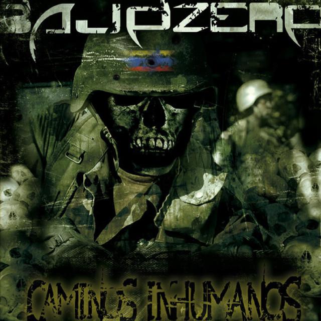 Caminos Inhumanos
