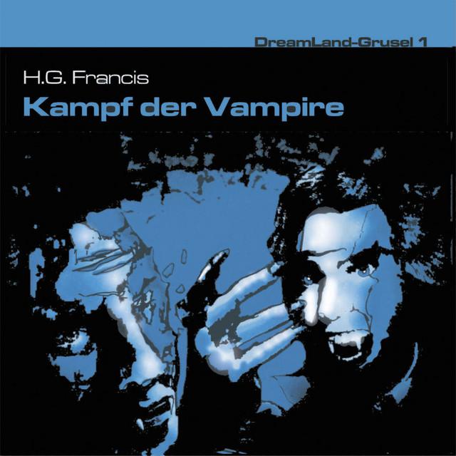 Folge 01: Kampf der Vampire