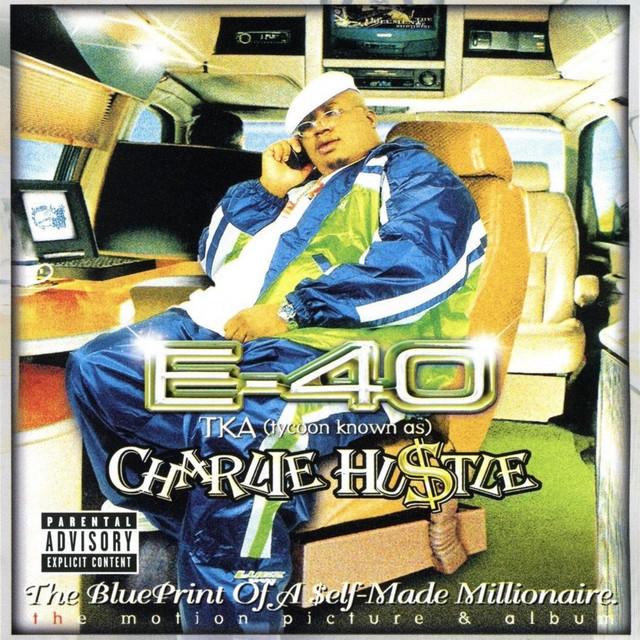 Charlie Hustle: Blueprint Of A Self-Made Millionaire
