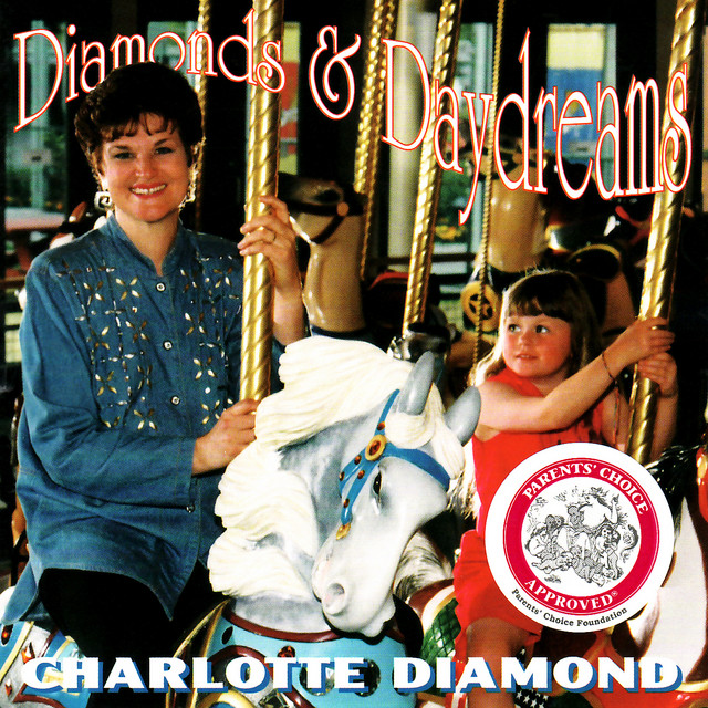 Diamonds & Daydreams by Charlotte Diamond