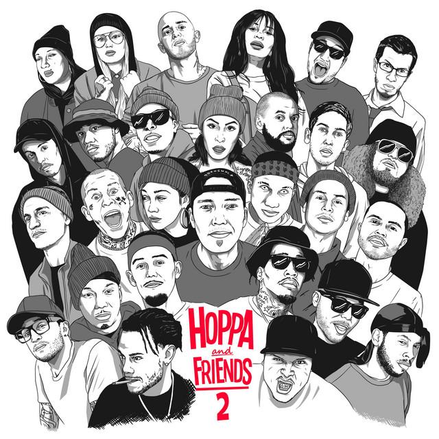Hoppa and Friends 2